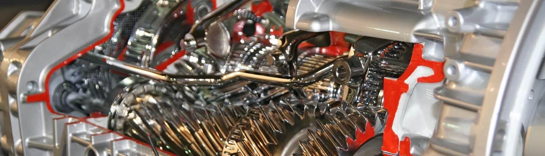 truck engine parts